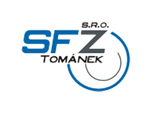 SFZ Tománek s.r.o.